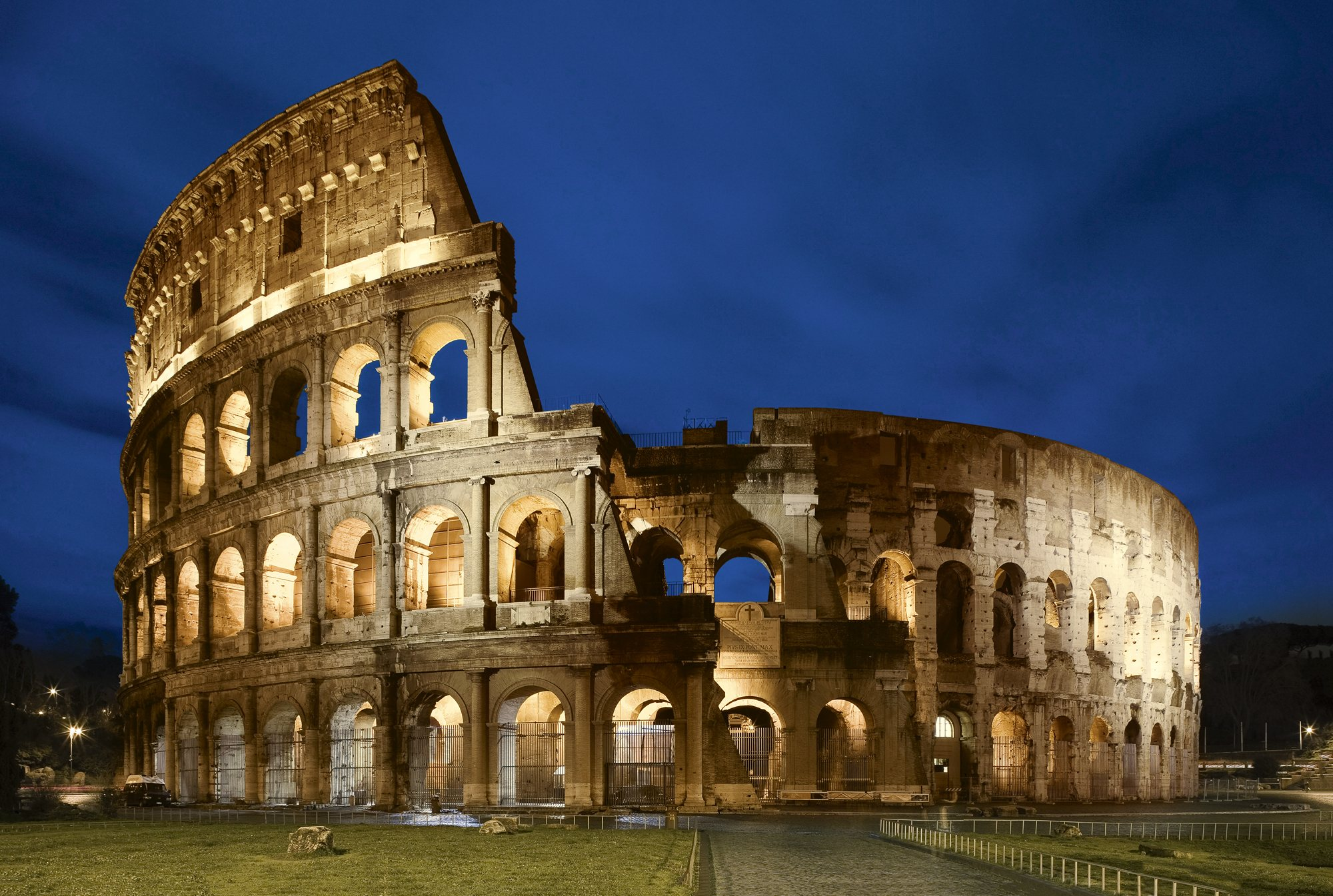 09. Caída de Roma