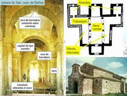 San Juan de Baños - Palencia (s. VII) 03